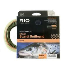 RIO InTouch Scandi OutBound Spey Floating Fly Line