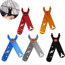 Bicycle Master Link Plier Valve Tool Tire Lever Missing Link Box Pack Pliers