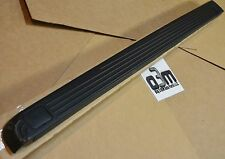 2002-2015 Ford Super Duty Bed Rail Moulding Cap LH Driver Side 6 3/4 Feet new OE