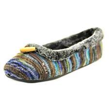 Pantofole da donna multicolore sintetico dalla Cina