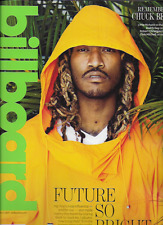 Billboard music magazine Future Chuck Berry Stellar Awards Michelle Branch