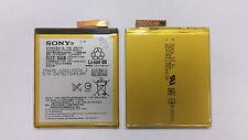 New100% Original Sony Xperia M4 Aqua E2303 E2333 E2353 E2363 Battery LIS1576ERPC