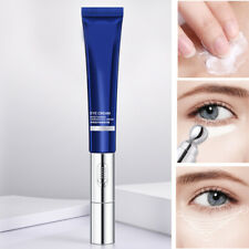 Electric Eye Cream For Dark Circles Puffiness Wrinkles Bags Effective Anti-Aging