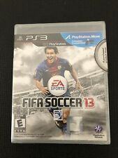 FIFA Soccer 13: Playstation 3 [Brand New] PS3 Sealed