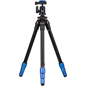 Benro Slim Aluminium-Alloy Tripod with Ball Head - TSL08AN00