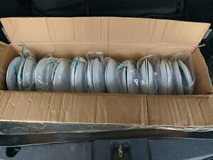 Kichler LED Downlights 43846WHLED27B - Color 2700K - Used (Excellent)