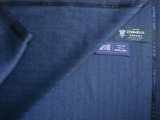 """DORMEUIL 95% WOOL+ 5% CASHMERE """"VINTAGE"""" SUITING FABRIC """"CASHMERE TOWNTX""""- 3.4 m"""