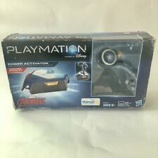 Playmation Power Activator w/ Super Soldier Captain America Marvel Avengers New