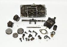 1997 Suzuki RM250 RM 250 Engine Motor Cylinder Power Valves Powervalves Exhaust
