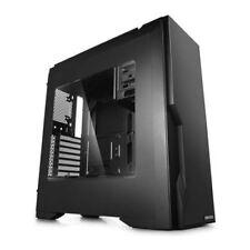 DeepCool Dukase V2 Black Mid Tower Computer Case ATX / MicroATX/Mini-ITX BNIB *<