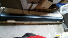 HYUNDAI SONATA SIDE SILL MOULDING LEFT CILL MOULDING NEW 2007-2010 877533K000