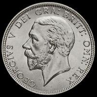 1928 George V Silver Florin, UNC