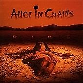 Alice in Chains - Dirt (2001)