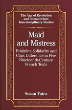 Maid and Mistress - Feminine Solidarity and Class Difference in Five N-ExLibrary