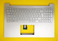TopCase mit DE Tastatur Asus UX501JW UX501LW Series mit Beleuchtung Backlit