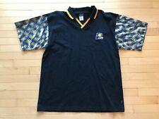 VTG 90s Indiana Pacers Bob Lanier Warm-Up Jersey Shirt Rare Made in USA EUC