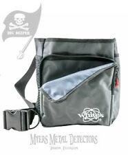 New Whites Signature Series Utility Pouch-Metal Detecting Recovery Free Shipping