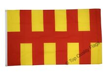 Great Britain Northumberland FLAG northumbrian Banner 90x150cm - 5ftx3ft