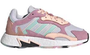 NEW Adidas Originals Tresc Run J Running Shoe Multicolor EF7640 7kids/8.5 Ladies