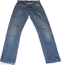 REPLAY Jeans WV 470p w27 l30 vintage aspect use