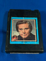 George Jones 8-Track 1982 Anniversary Country EAX 38323 Epic Rare Late
