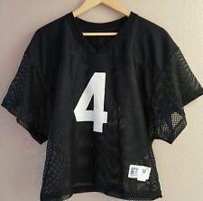 Vintage Raiders Jersey #4 Size M