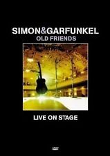 Simon And Garfunkel - Old Friends Live On Stage (DVD, 2005)