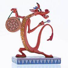 Disney Traditions Disney Traditions Look Alive! (Mushu Figurine) Mulan 4059740