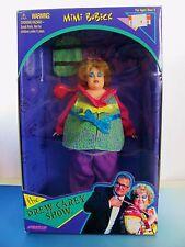 "Mimi Bobeck Doll by Creation 1998 MIB SEALED Drew Carey Show 11"" Tall"