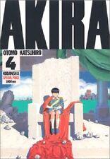 Katsuhiro Otomo manga: Akira 4 Japan 4061037145