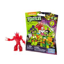Mega bloks teenage mutant ninja turtles micro figure S1-holographique shredder
