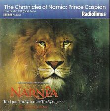 THE CHRONICLES OF NARNIA : PRINCE CASPIAN (part two)<>PROMO AUDIO CD