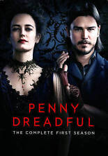 Penny Dreadful: The Complete First Season One 1 (DVD, 2014, 3-Disc Set)