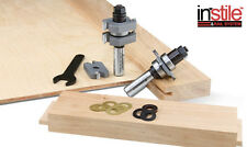 Amana Tool Shaker/ Mission Style Router Bit Set #55438