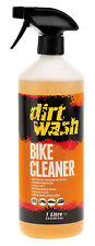 WELDTITE DIRTWASH SPORT BIKE CYCLE CLEANER WASH WITH TRIGGER SPRAY - 1 Litre