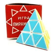 Vintage Brain Teaser Puzzle Toy PYRAMID USSR 1986