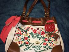 Juicy Couture Zoe Daydreamer Bag