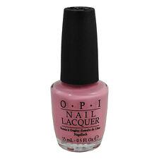 Opi Nail Polish Lacquer H48 Lucky Lucky Lavender 0.5floz, 15ml