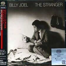 The Stranger [Japan SACD] by Billy Joel