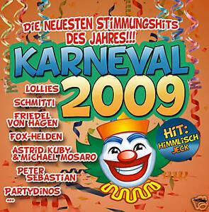 CD Karneval Himmlisch Jeck von Diverse Interpreten 2CD's