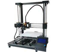AU Store Xiaoyi 3d printer Direct Extruder 220 x 220 x 250mm TPU PETG PLA ABS