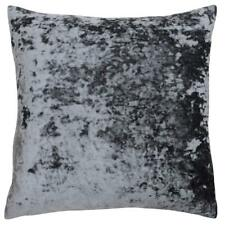 Verona Crushed Velvet Cushion Covers by Paoletti / Available in 5 Colours