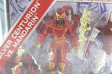 "Marvel Universe Mandarin figura solamente, Iron Man mayor batallas 4"" Figura Nueva"