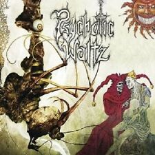 "PSYCHOTIC WALTZ ""A SOCIAL GRACE"" 2 CD+DVD NEUWARE"