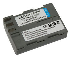 Battery For NIKON EN-EL3e,D80 D90 D200 D300 S, D700,D50 D70 S D100