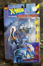 NIB Marvel Comics X-Men Storm Action Figures Robot Fighters Collector B13