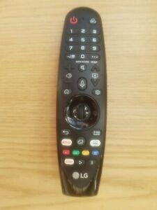Genuine LG  MR19BA Remote Control