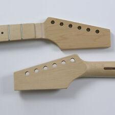 Floyd Nut Maple/Maple 22 Fret Half Paddle Guitar Neck NK1