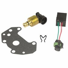 FITS 2000-07 ONLY DODGE RAM CUMMINS DIESEL BD PRESSURE TRANSDUCER UPGRADE KIT.