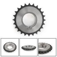 13021-5X00A Black Sprocket crankshaft gear for NAVARA TERRA Nissan 130215X00A